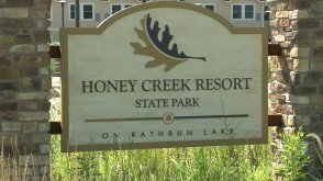 Honey Creek Logo