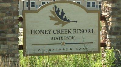 Honey Creek Logo